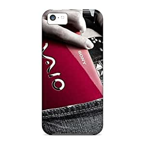 Durable Sexy Sony Vaio Back Case/cover For Iphone 4/4s WANGJING JINDA