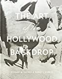 good art hollywood - The Art of the Hollywood Backdrop