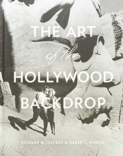 The Art of the Hollywood Backdrop
