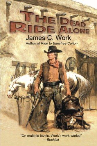 Download The Dead Ride Alone pdf epub