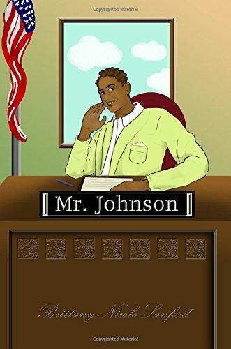 Mr. Johnson ebook