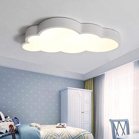 Moderne Deckenleuchten LED-Leuchte Wolke Deckenleuchte ...