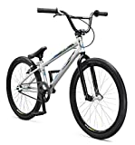 """Best Mongoose Bike Cables - Mongoose Title 24"""" Boy's Bicycle, Silver Review"""