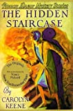 img - for The Hidden Staircase (Nancy Drew Mystery Stories, No 2) book / textbook / text book