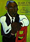 img - for Harlem Renaissance: Art of Black America by Mary Schmidt Campbell (1994-02-01) book / textbook / text book