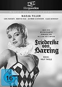 Friederike von Barring (Die Barrings - Die Geschichte geht weiter) - Filmjuwelen
