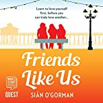 Friends Like Us | Sian O'Gorman