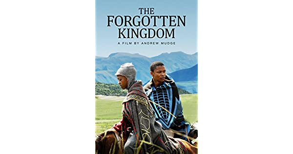 the forgotten kingdom full movie