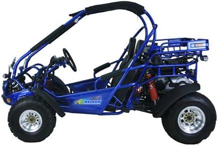 TrailMaster 300cc XRX Go Kart - Best go karts for adults