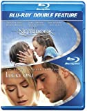 Notebook, The/Lucky One, The (DBFE)(BD) [Blu-ray]