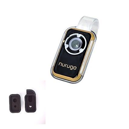 Review Nurugo Micro Smartphone Microscope