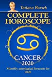 Complete Horoscope CANCER 2020: Monthly Astrological Forecasts for 2020