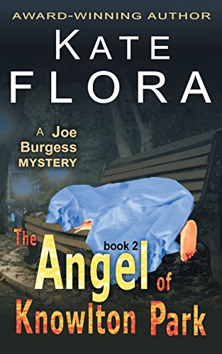 The Angel of Knowlton Park (a Joe Burgess Mystery, Book - Group Abns