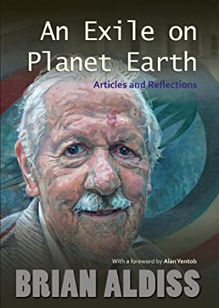 book cover of An Exile on Planet Earth
