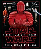 #2: Star Wars The Last Jedi  The Visual Dictionary