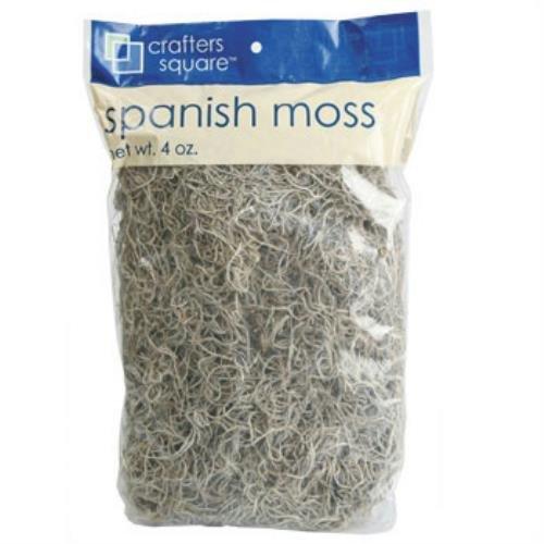 Natural Tone Spanish Moss