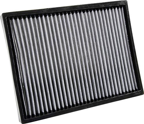VF8002 K&N CABIN AIR FILTER (Cabin Air Filters):