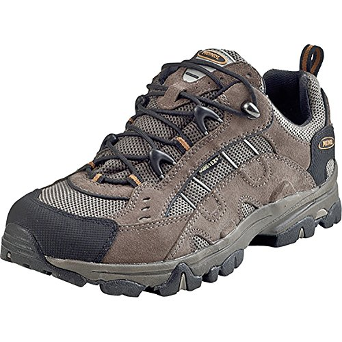 Meindl Mens Trekking Brown/Orange Magic Men 2.0 XCR Size 10 F(M) UK ()