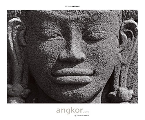 Angkor, Edition Panorama Quadrat-Kalender 2010