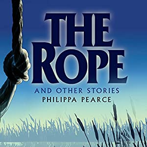 The Rope and Other Stories Audiobook