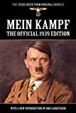 Mein Kampf - the Official 1939 Edition, Adolf Hitler, 1908538686