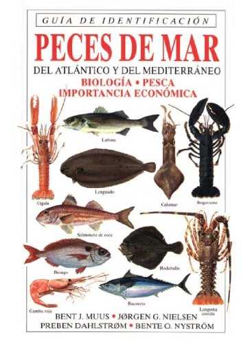 Descargar Libro Peces De Mar. Guia De Identificacion Muus