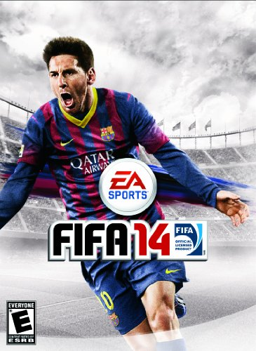 FIFA 14 [Online Game - Fifa Pc