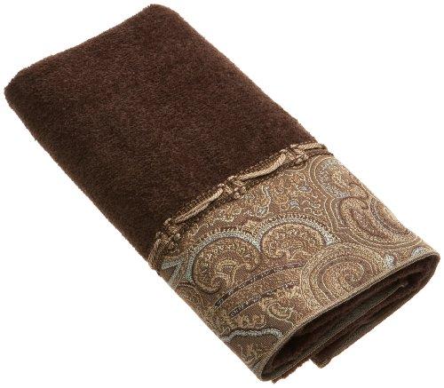 avanti brown towel - 1