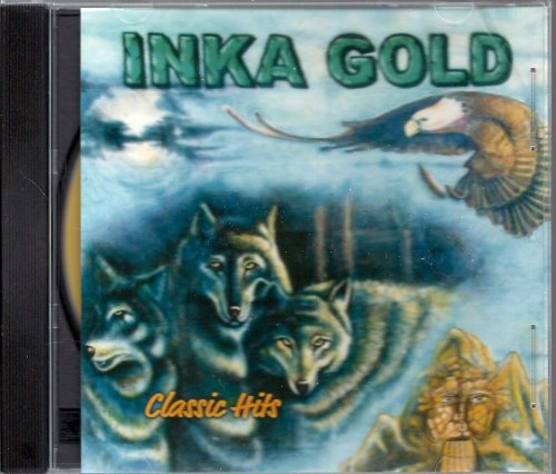 Price comparison product image Inka Gold - Classic Hits
