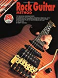img - for CP18392 - Progressive Rock Guitar Method book / textbook / text book