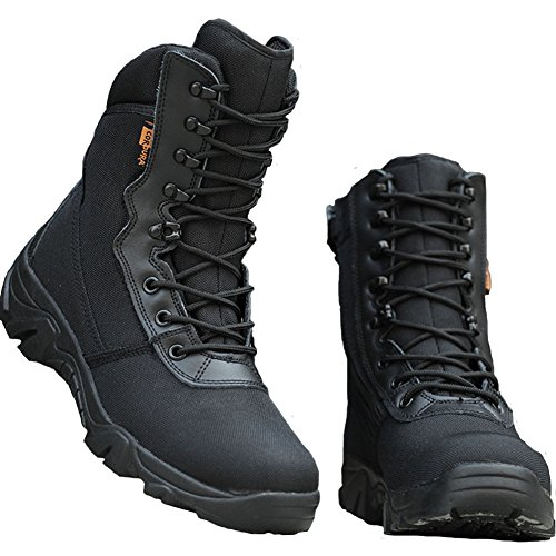 be-dreamer-mens-delta-side-zip-8-inches-military-bootsus11black