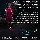 Heart Rate Bracelet - taStone Fitness Tracker Smart
