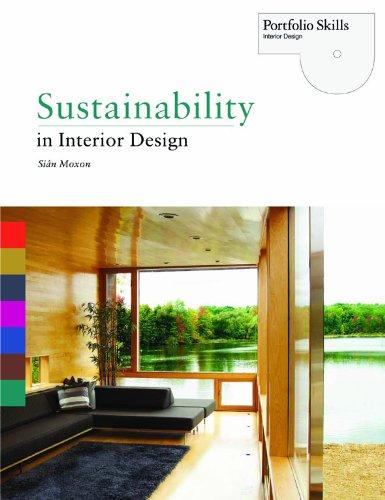 Sustainability in Interior Design (Portfolio Skills)