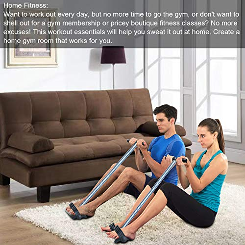 COVVY-Elastic-Sit-Up-Pull-Rope-Spring-Tension-Foot-Pedal-Abdomen-Leg-Exerciser-Tummy-Trimmer-Equipment-Bodybuilding-Home-Gym-Arm-Waist-Sport-Fitness-Stretching-Slimming-Training