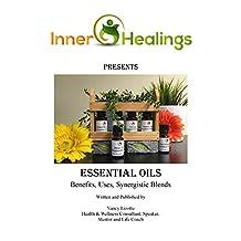 Essential Oils (Health and Wellness)