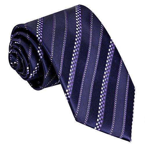 Classic Woven Neckties Wedding Graduation