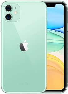 Apple iPhone 11 256GB - Green