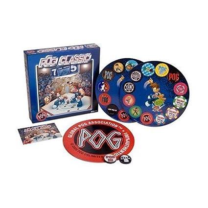 Amazon com: POG Classic Game: Toys & Games