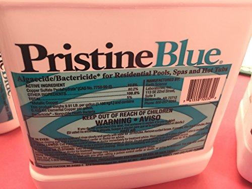 Pristine Blue (64 Ounce)
