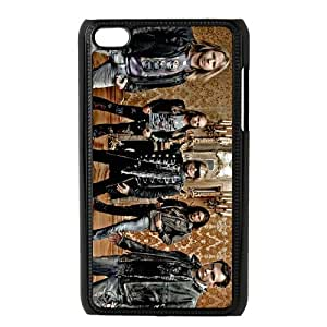 Ipod Touch 4 Phone Case German Power Metal Band Edguy SM010059193