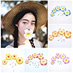 ShineBear-20Pcs-Plumeria-Hawaiian-Foam-Frangipani-Flower-Artificial-Silk-Fake-Egg-Flower-for-Wedding-Party-Decoration-Color-H06-Size-8CM