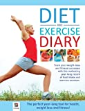 Diet & Exercise Diary