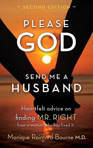 Download Please God Send Me A Husband: Second Edition ebook
