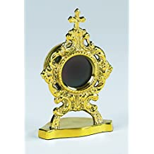 Oval Personal Reliquary