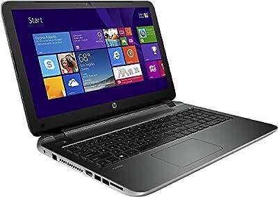 HP Pavilion 15-p214dx 15.6-Inch Laptop -5th Gen Intel® CoreTM i7-5500U / 6GB Memory / 750GB HD / DVD±RW/CD-RW / Webcam / Windows 8.1 64-bit