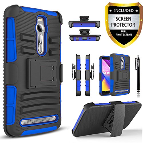 Zenfone Holster Kickstand Protector Circle product image