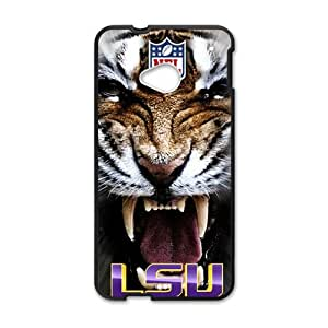 ORIGINE LSU Tigers Cell Phone Case for HTC One M7