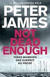 Not Dead Enough (Roy Grace series Book 3)