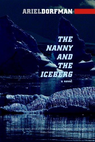 The Nanny and the Iceberg: A Novel -