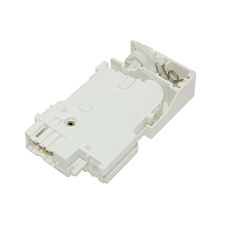Indesit Is60 IS61 IS70 IDV65 IDV75 lavadora puerta latch ...
